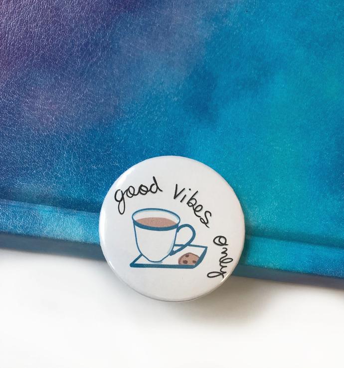 Good Vibes Tea | Coffee Time
