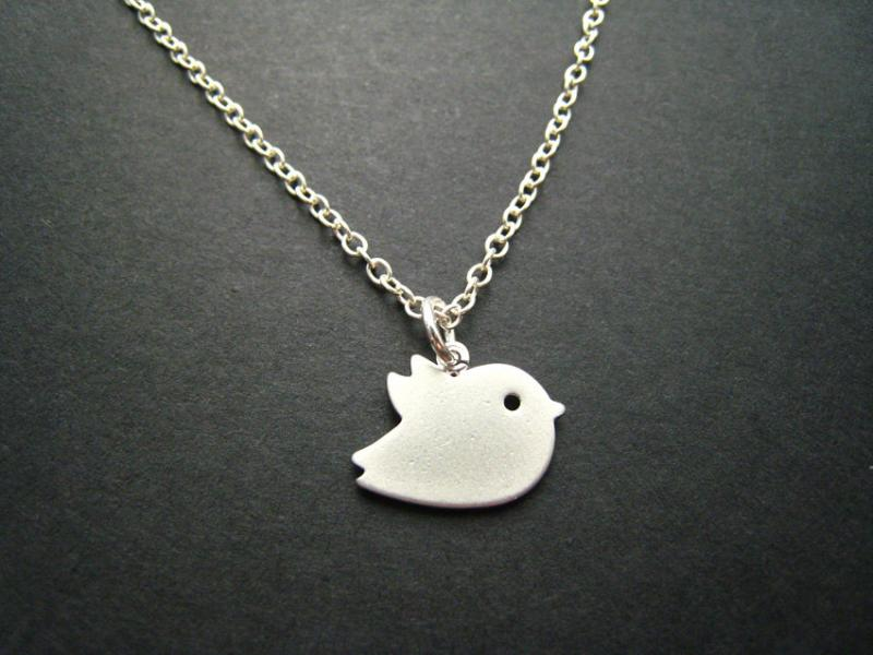 pendant necklace jewellery birds thomas bird oliver prey bonas of love