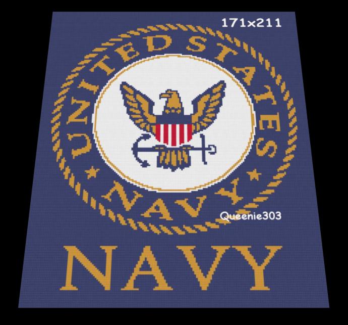 Navy 171x211