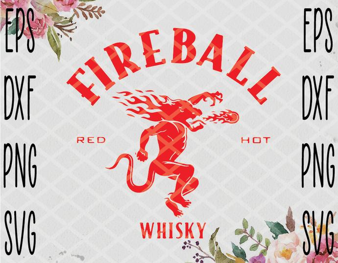 Fireball SVG