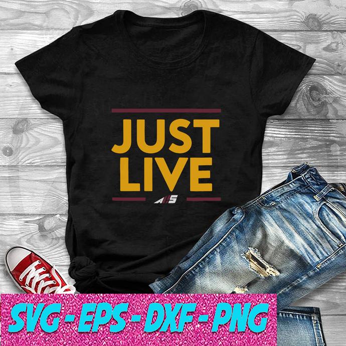 Just Love AS SVG , EPS , DXF , PNG DIGITAL DOWNLOAD