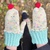 Cupcake Mittens for Kids & Adults Crochet Pattern - PATTERN ONLY