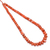 Moonstone Roundel beads,Chocolate Moonstone Roundelle Bead,Moonstone Beads,Peach