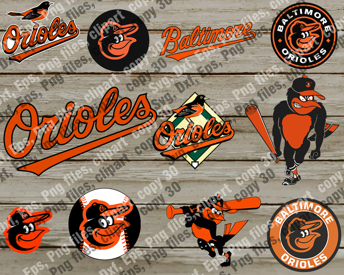 BaltimoreOrioles, BaltimoreOrioles svg, BaltimoreOrioles logo, BaltimoreOrioles