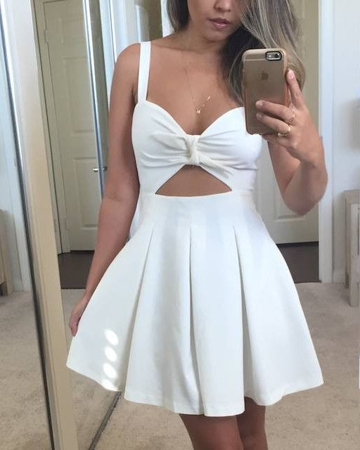 Sexy Homecoming Dress,Cute Homecoming Dress,Formal Dress,Cheap Prom Dress,103110
