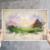 Zelda - Hyrule Art Print