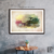 Destiny - Venus Watercolor Abstract Art Print
