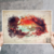 Destiny - Nessus Watercolor Abstract Art Print