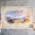 Destiny - Mercury Watercolor Abstract Art Print