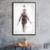 Assassin's Creed Odyssey - Kassandra Art Print