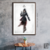 Assassin's Creed Syndicate - Eive Frye Art Print