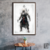 Assassin's Creed 3 - Connor Kenway Art Print