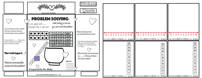 23 WAYS TO MAKE 3, 4,  and 5 … -Jamboard math printable kindergarten, first, and