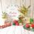Christmas Crochet: Tea Towel Topper - PDF Download Only