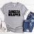 Gangsta Wrapper shirt, Christmas Shirt, Funny Christmas shirt, Christmas Party