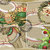 Retro Christmas Journal Cards and Coin Envelopes Junk Journal