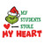 My Students Stole The Grinch, Grinch Christmas Svg, Christmas Svg Files