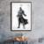 Assassin's Creed Unity - Arno Dorian Art Print