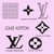 Louis Vuitton svg, Bundle Louis Vuitton svg, Louis Vuitton logo svg, LV logo