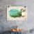 Destiny - Titan Watercolor Abstract Art Print