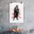 Destiny - Hunter Art Print