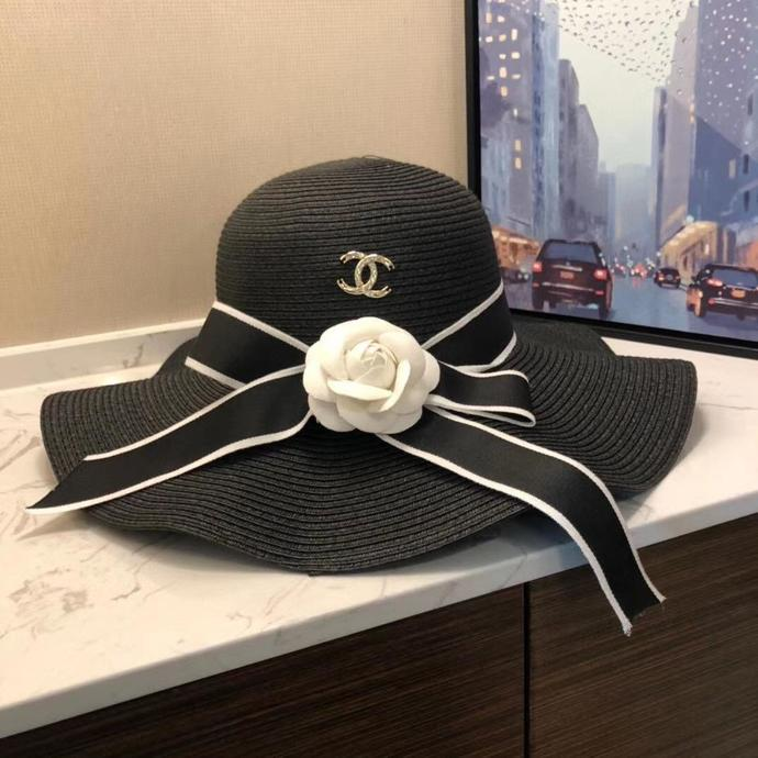 Chanel hats diffirent models and colors