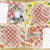 Cooking Creations, Cookbook pages for your Junk Journal creating