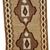 Handmade antique Persian Ardabil kilim 2.9' x 6.1' ( 89cm x 188cm ) 1920s -