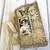 Vintage Ladies Clock Journal by Cathy Trumbley