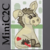 Cute Little Donkey, MiniC2C - Graph+ written line by line color coded block
