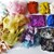 Advent Calendar For Spinners, Needle and Wet Felters - 24 numbered packets of