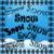Snow-Digital ClipArt-Fonts-Art Clip-Gift Tag-T