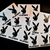 Set of 20 playboy decal! Laptop Decal.