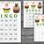 Christmas cupcake bingo game, Christmas cupcake bingo card, Christmas
