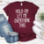Hold On Let Me Over Think This Shirt, Funny Shirts, Sarcastic Shirt, Saying