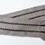 Hand Woven Scarf – 80% Acrylic 20% Alpaca – Twill Weave HW49