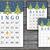Christmas tree bingo game, Christmas bingo card, winter tree bingo game,Number