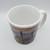 J and L Steel Mill Hot Metal Bridge Pittsburgh Ceramic Coffee Mug Original