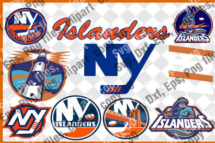NewYorkIslanders svg, NewYorkIslanders logo, NewYorkIslanders clipart,