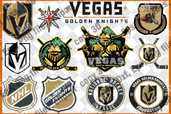 VegasGoldenKnights svg, VegasGoldenKnights logo, VegasGoldenKnights clipart,
