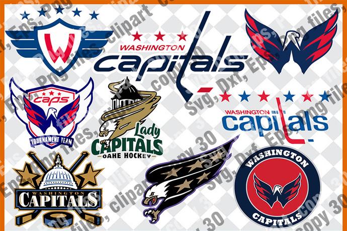 WashingtonCapitals svg, WashingtonCapitals logo, WashingtonCapitals clipart,