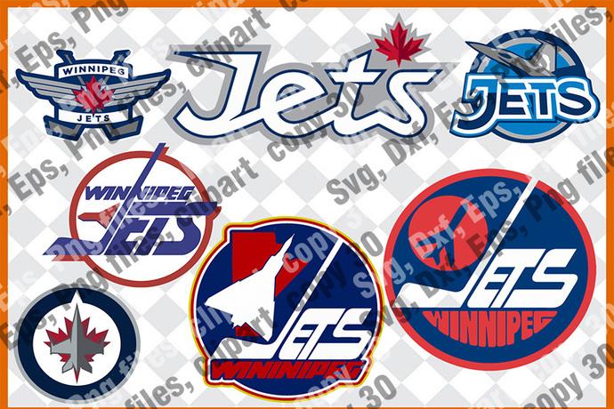 Bundledigital WinnipegJets svg, WinnipegJets logo, WinnipegJets clipart,