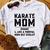 Karate Mom 1 Like A Normal Mom But Cooler SVG, Mom SVG, Quote SVG, Funny SVG,