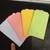 4 x Coloured Tags