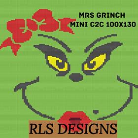 Mrs.Grinch
