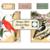 Add-On Vintage Bird Journal Kit