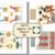Add-On Egyptian Art Inspired Journal Kit