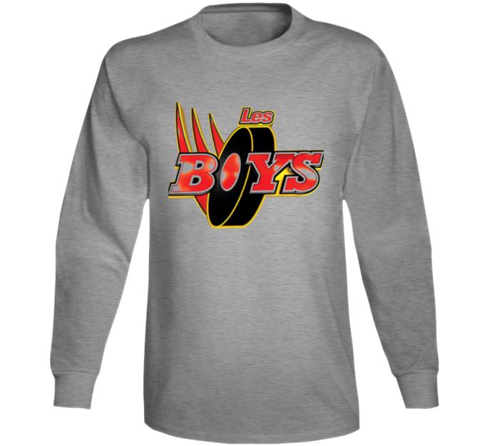 Les Boys  Long Sleeve T Shirt