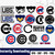Chicago Cubs logo SVG Cut Files