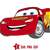 Disney Cars svg, Cars svg, Lightning McQueen svg, Files for Silhouette Cameo or